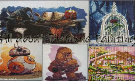 Diamond Painting – short introduction
