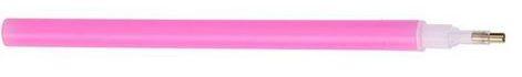 pink pen