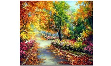 Week 38 – Autumn theme