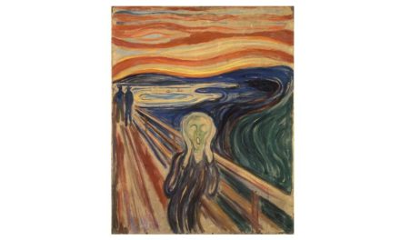 Week 44 – The Scream