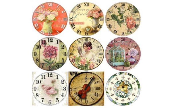 Week 42 – Clocks