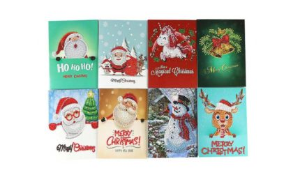 Week 48 – Christmas cards