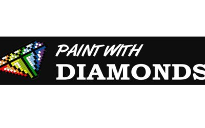 Paint with Diamonds – An online store