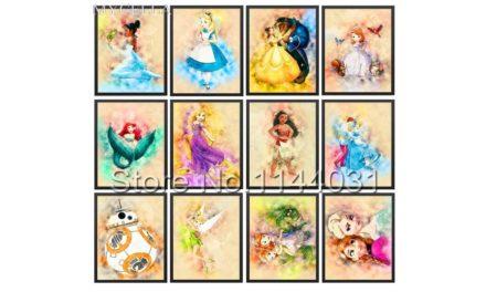 Week 4 – Disney movies