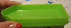 Green Trays