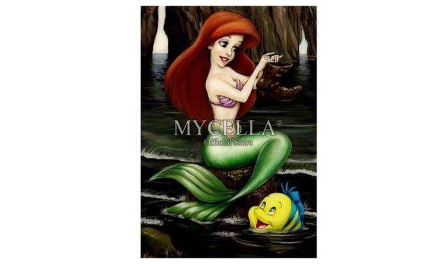 Week 13 – Ariel