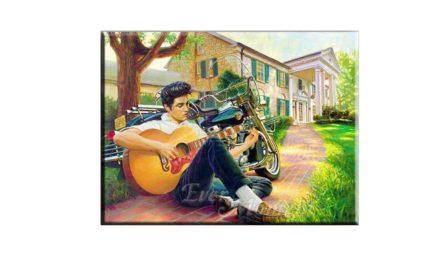 Week 18 – Elvis Presley