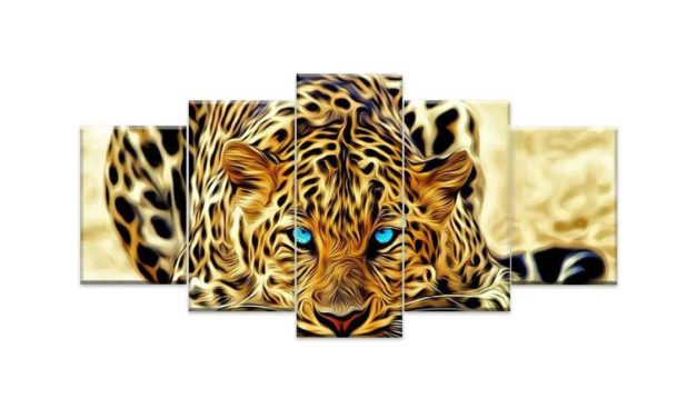 Week 22 – Leopard