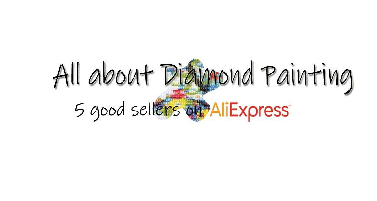 5 good sellers on AliExpress