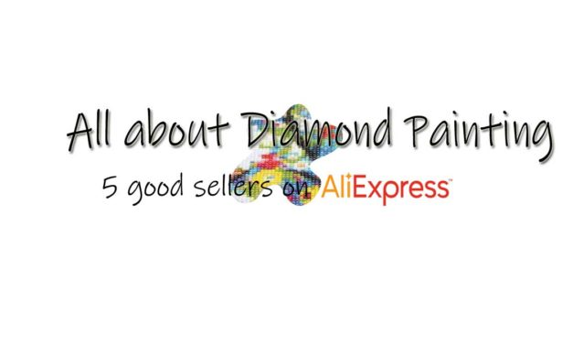5 good sellers on AliExpress