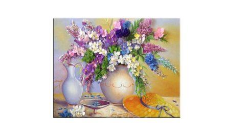 Week 25 – Flower vase