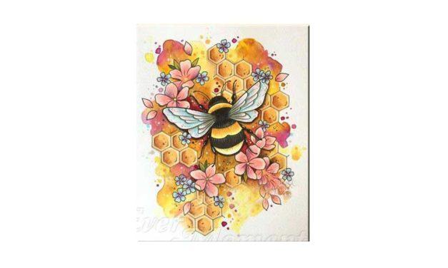 Week 34 – Bee