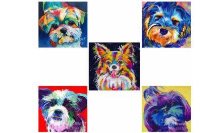 Week 37 – Dog breeds