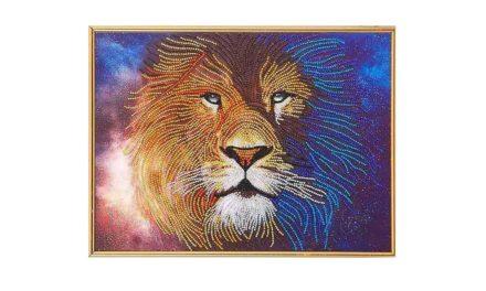Week 36 – Lion