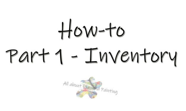 How-to – inventory
