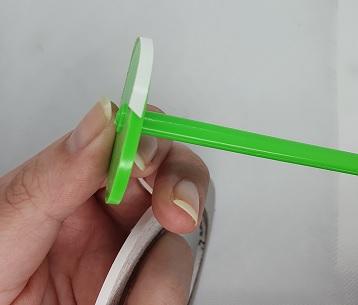 wheel pen