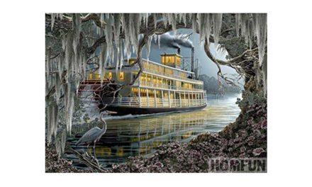 Week 18 – Steamboat