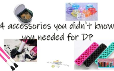4 accessories you didn't know you needed for DP