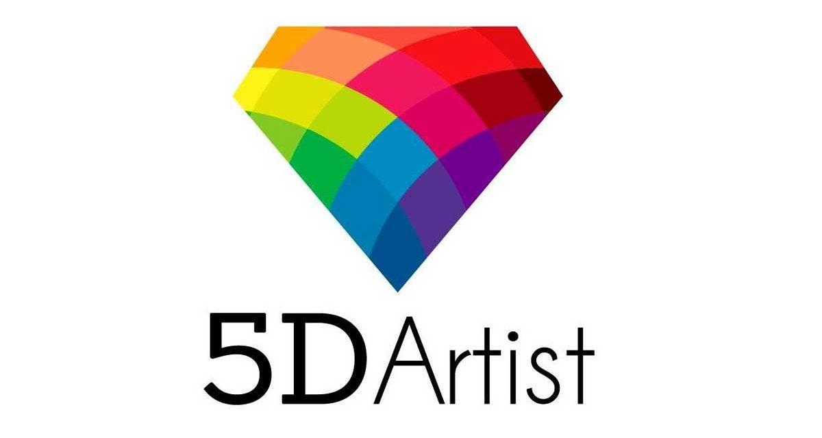 5DArtist – An online store