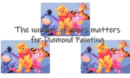 The number of colors matters