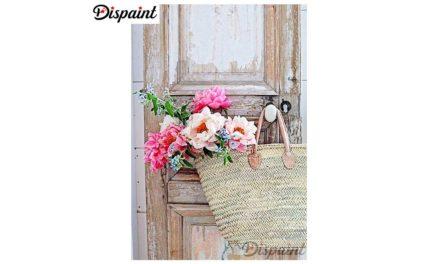 Week 23 – Bag with flowers