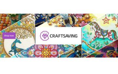 CraftSaving – An online store