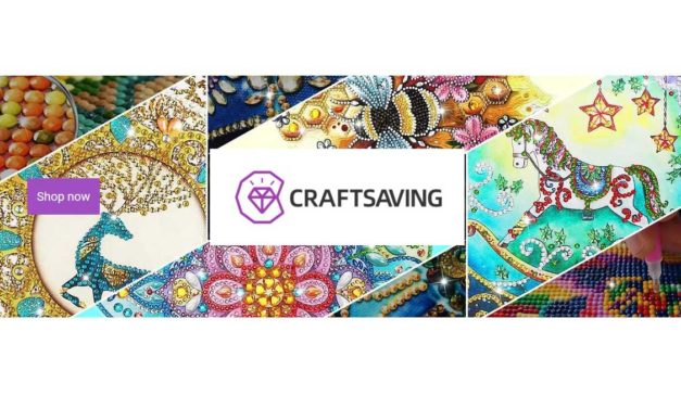 CraftSaving – An online store