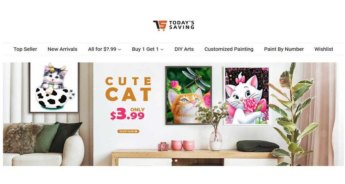 EverydayeDeals – An online store