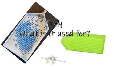 Tray – what is it used for?