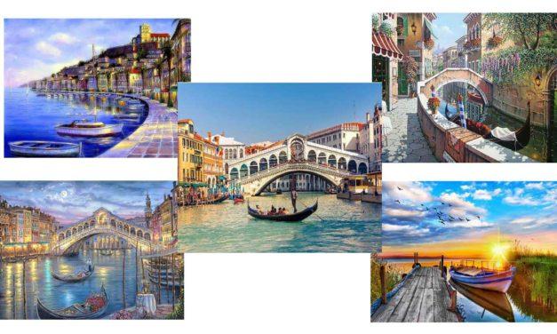 Week 34 – Venice