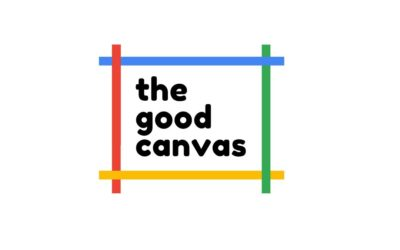 The Good Canvas – An online store