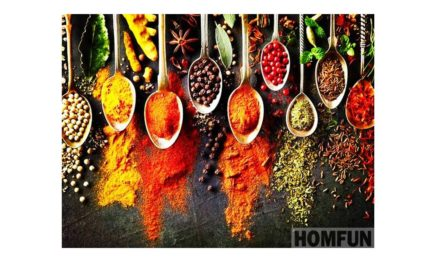 Week 47 – Spices