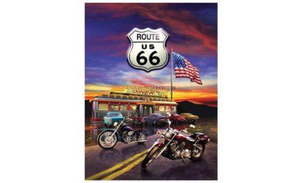Week 49 – Route 66