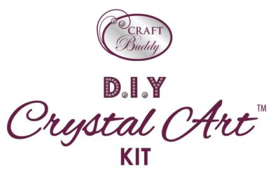 Craft Buddy/Crystal Art Kit – An online store