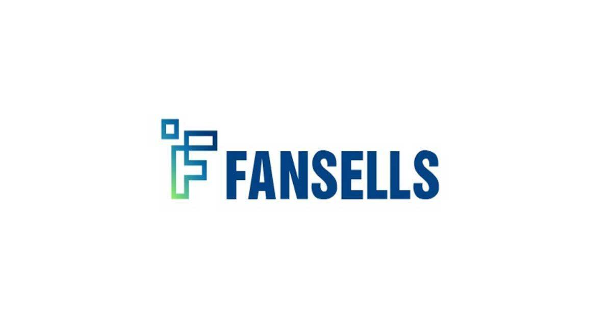 Fansells – An online store