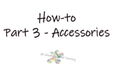 How-to – Accessories