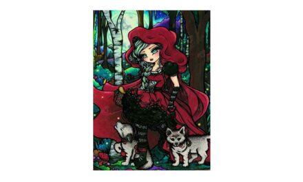 Week 11 – Red Riding Hood