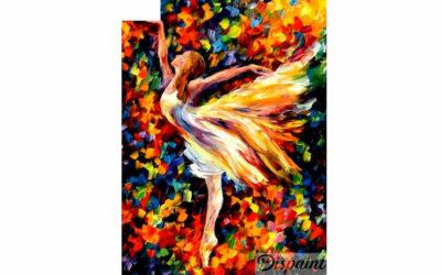 Week 19 – Ballerina
