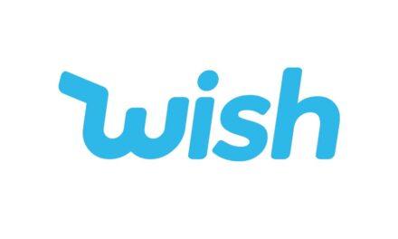 Wish – An online store & app