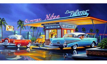 Week 32 – Summer nites