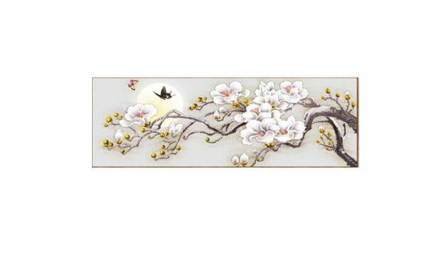 Week 36 – Flowers on a branch