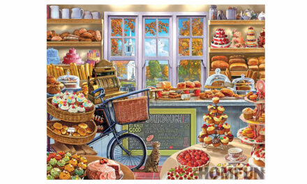 Week 39 – Bakery